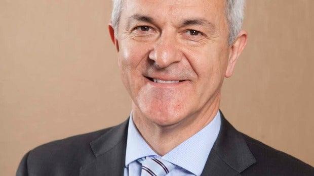 Jorge Paricio, director de Salud de AXA España