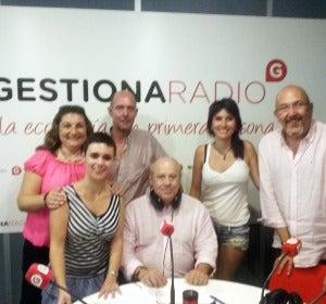 Curso de radio 'Gestiona Social'