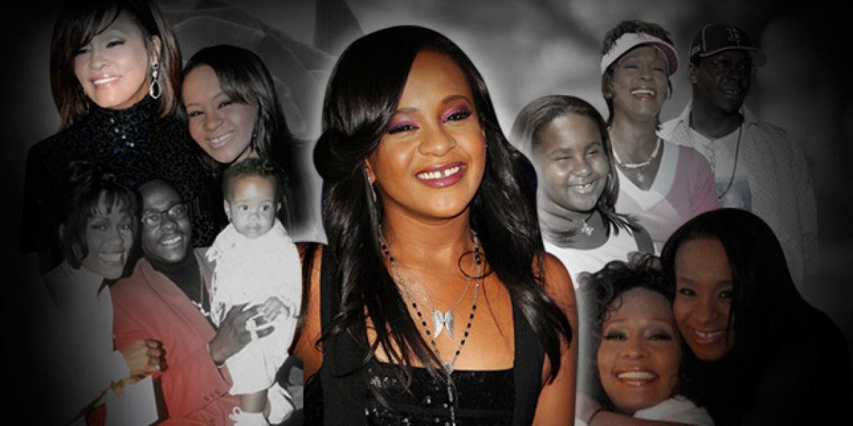 Muere la hija de Whitney Houston