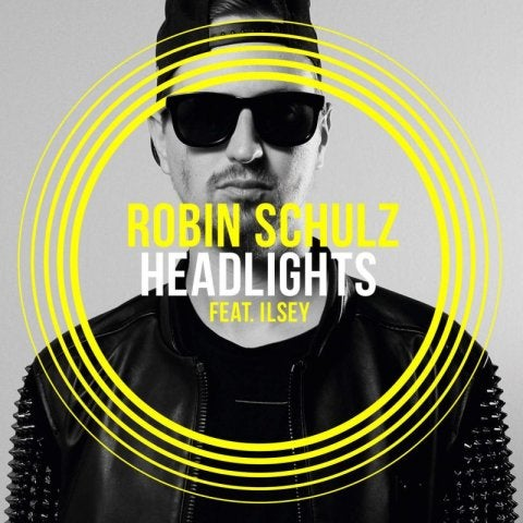 Headlights de Robin Schulz