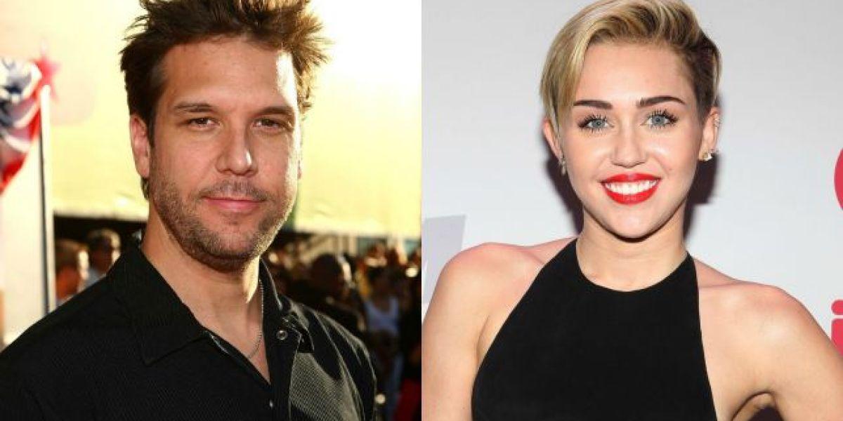 Miley Cyrus podría estar saliendo con Dane Cook