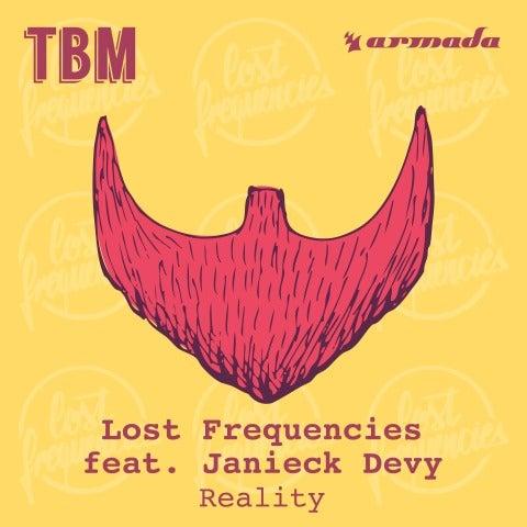 Reality de Lost Frequencies