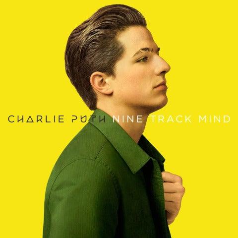 Nine Track Mind de Charlie Puth