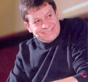 Paco Rodríguez