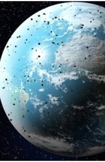 Órbita de la Tierra