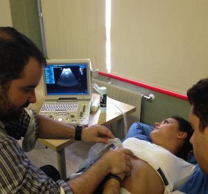 FP de Imagen para el diagnóstico