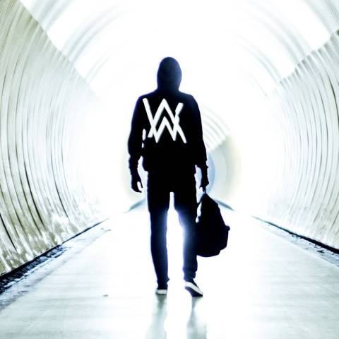 'Faded' de Alan Walker