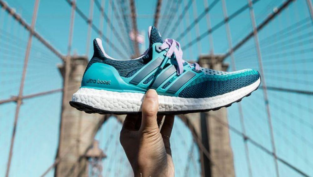 Zapatillas Ultra Boost de Adidas