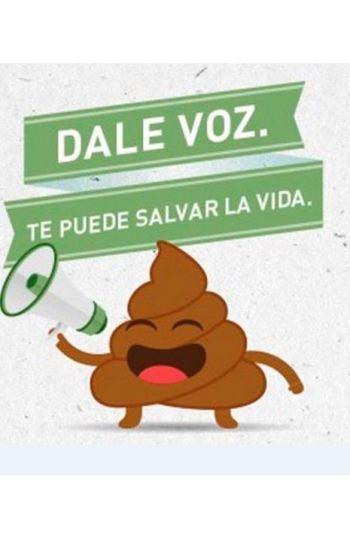 'Dale Voz', campaña de AEEC