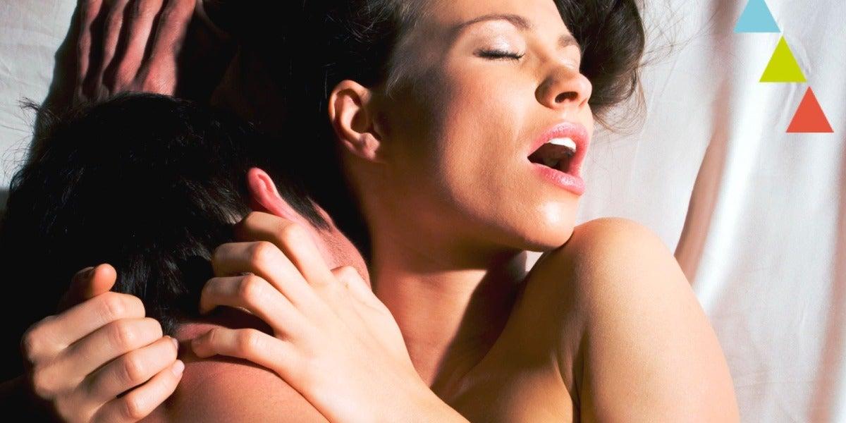 Cosas que les pasan a las mujeres cuando tienen un orgasmo