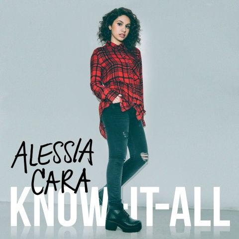 Know-It-All de Alessia Cara