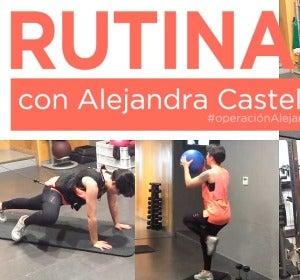 Rutina 1 - Todos los ejercicios