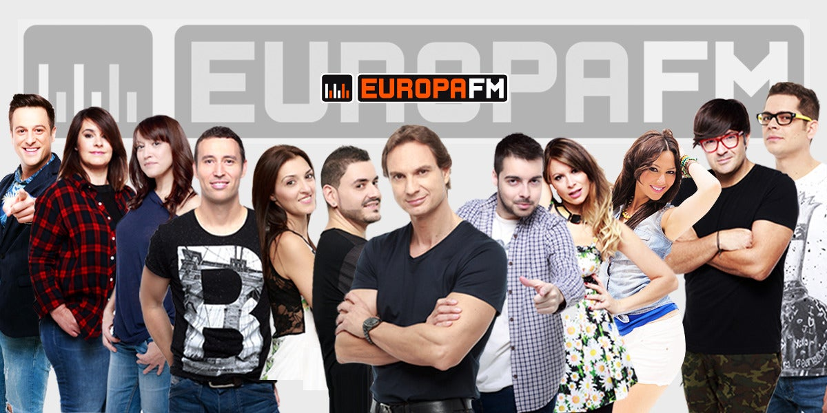 Europa FM 2016