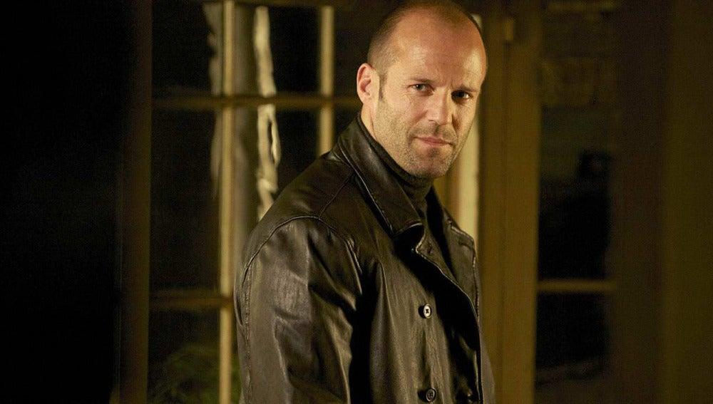 Jason Statham en 'The Mechanic'
