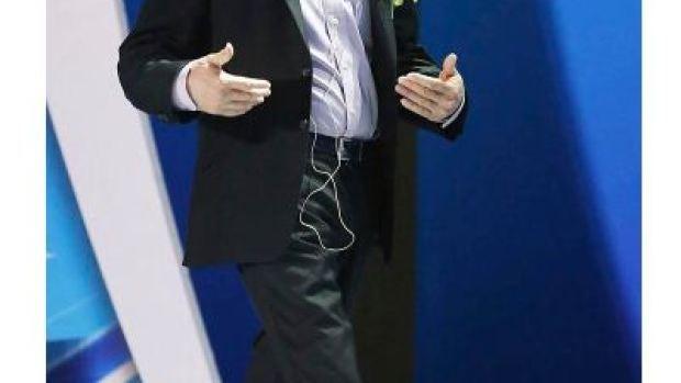 Hugh Herr, Premio Princesa de Asturias de Investigación