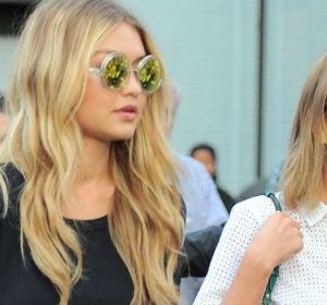 Gigi Hadid y Taylor Swift