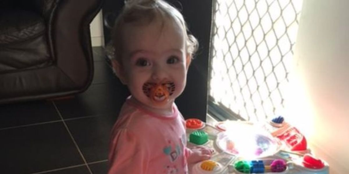 La pequeña Giana salvó su vida gracias a la app Siri de iPhone