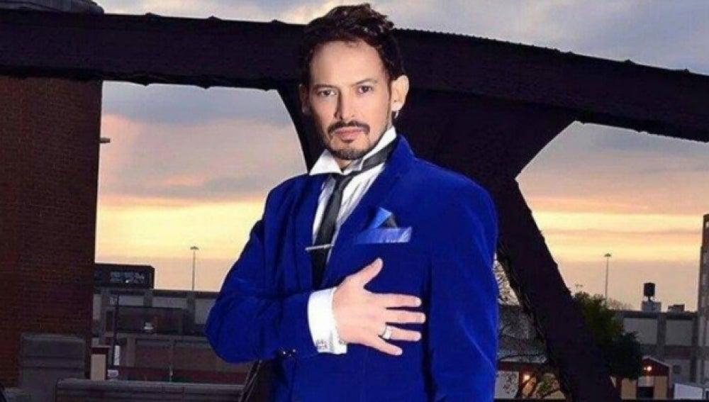 Fallece el cantante mexicano Jano Fuentes