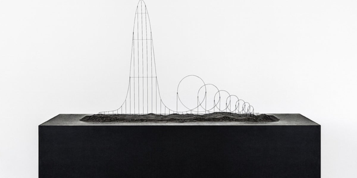 La Euthanasia Coaster está diseñada para matar a 24 personas a la vez