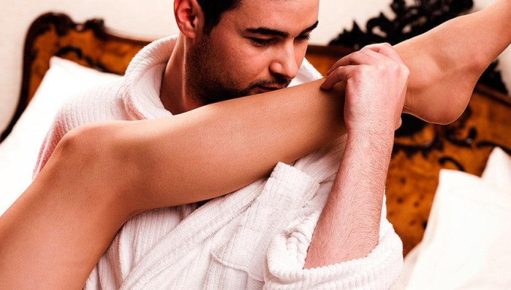 Seis consejos para un buen masaje erótico