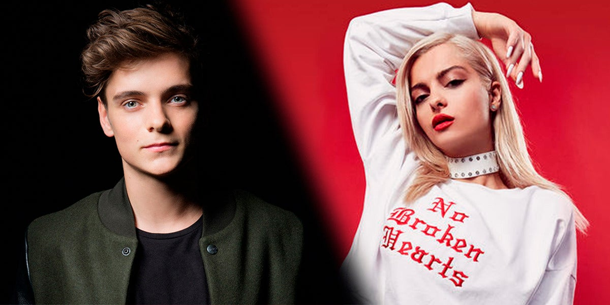 Martin Garrix y Bebe Rexha se unen en 'In The Name Of Love'