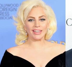 Lady Gaga y Ray Liotta