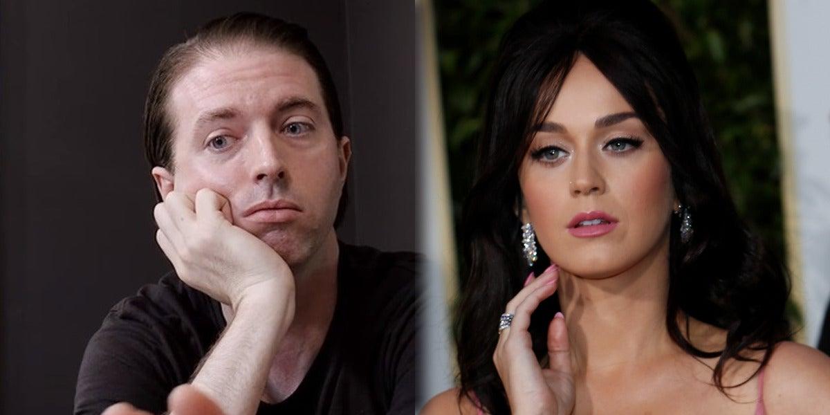 Spencer cree que estuvo saliendo con Katy Perry 6 años