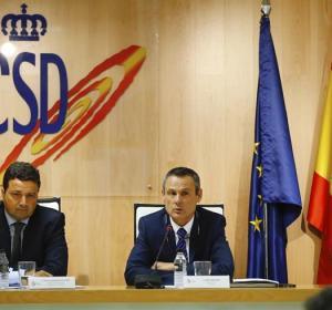 Se celebra la Semana Europea del Deporte