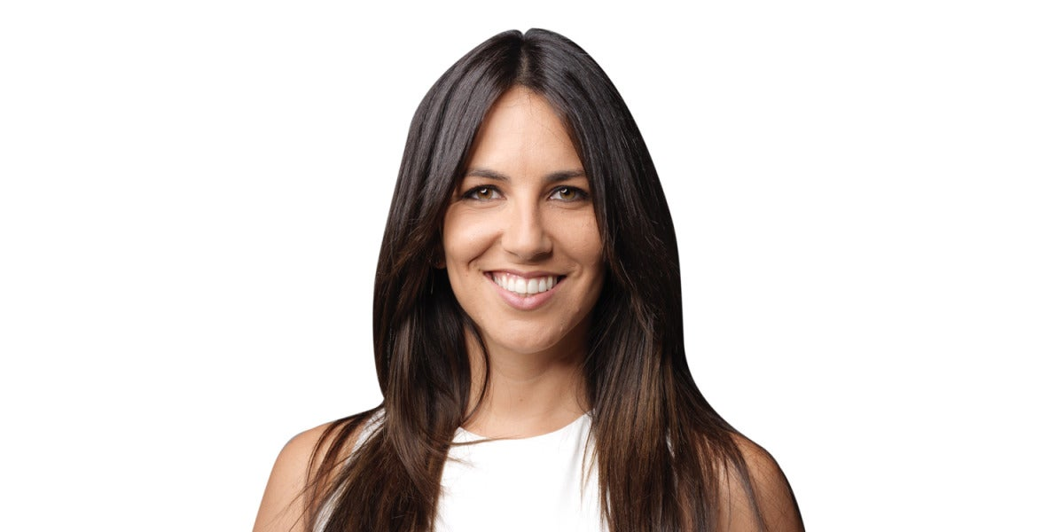 Irene Junquera, colaboradora de Vamos Tarde
