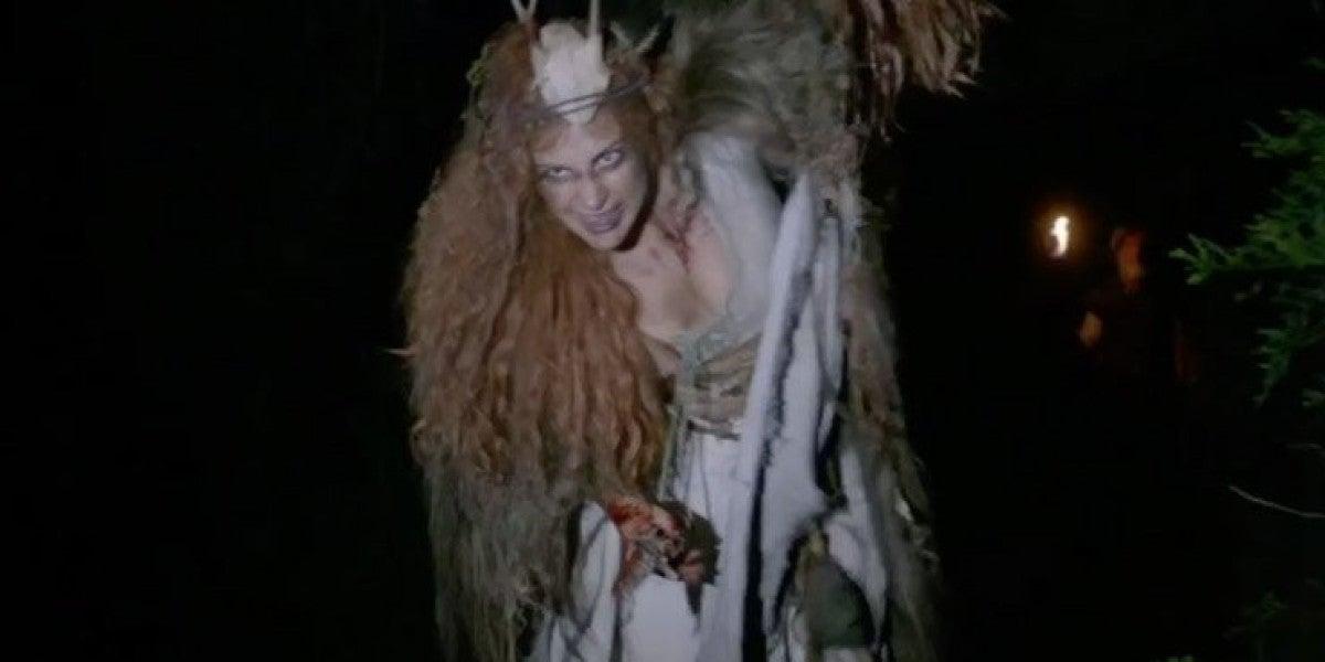 Lady Gaga en la sexta temporada de American Horror Story