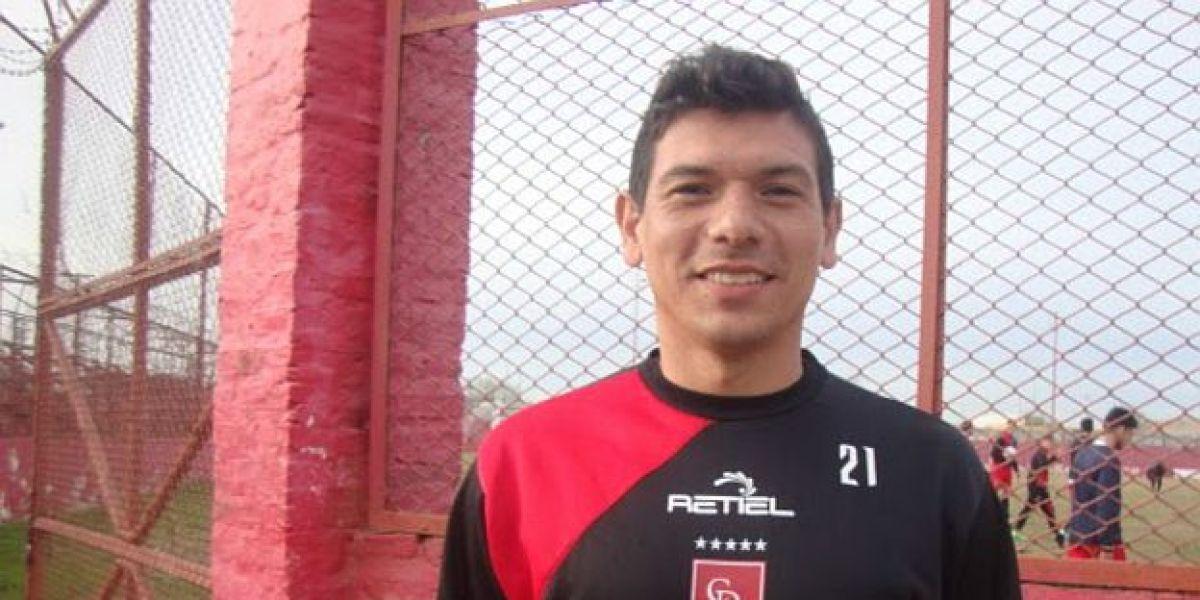 Diego Dell'Orto ahora se apellida Ayala