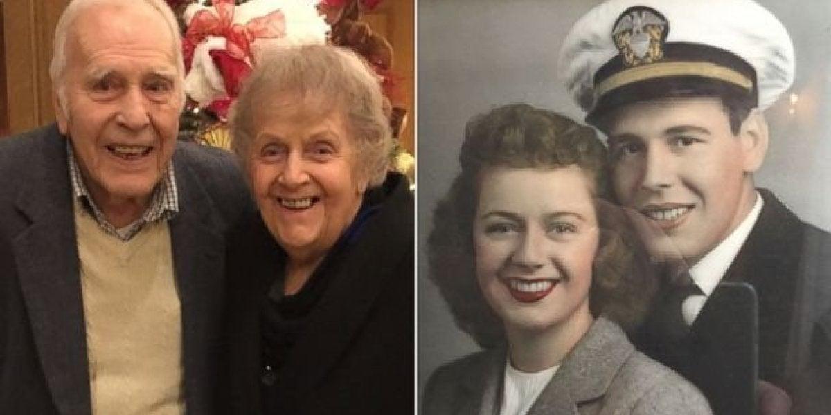Recrean un primera cita 73 años después