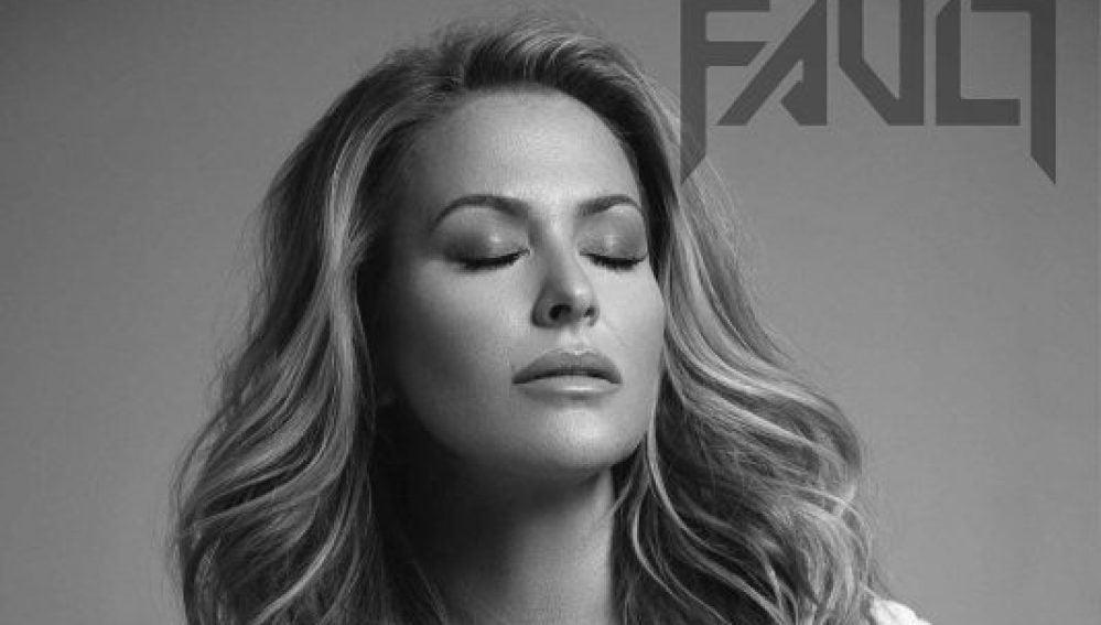 Anastacia para Flaunt Magazine