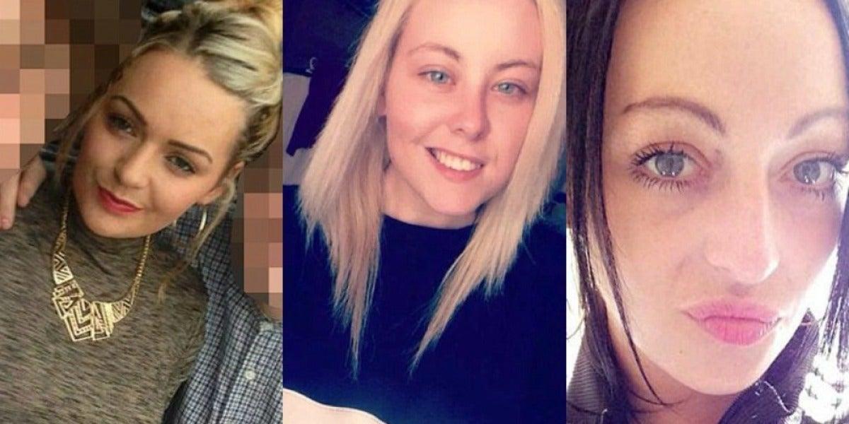 Las tres detenidas por haber abusado sexualemente de un joven