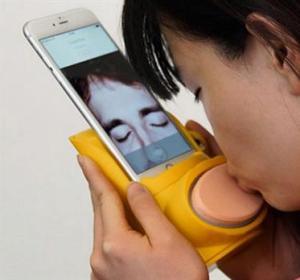 El dispositivo Kissenger