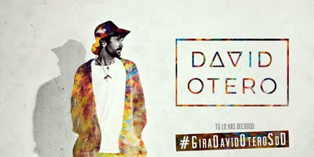 Gira David Otero