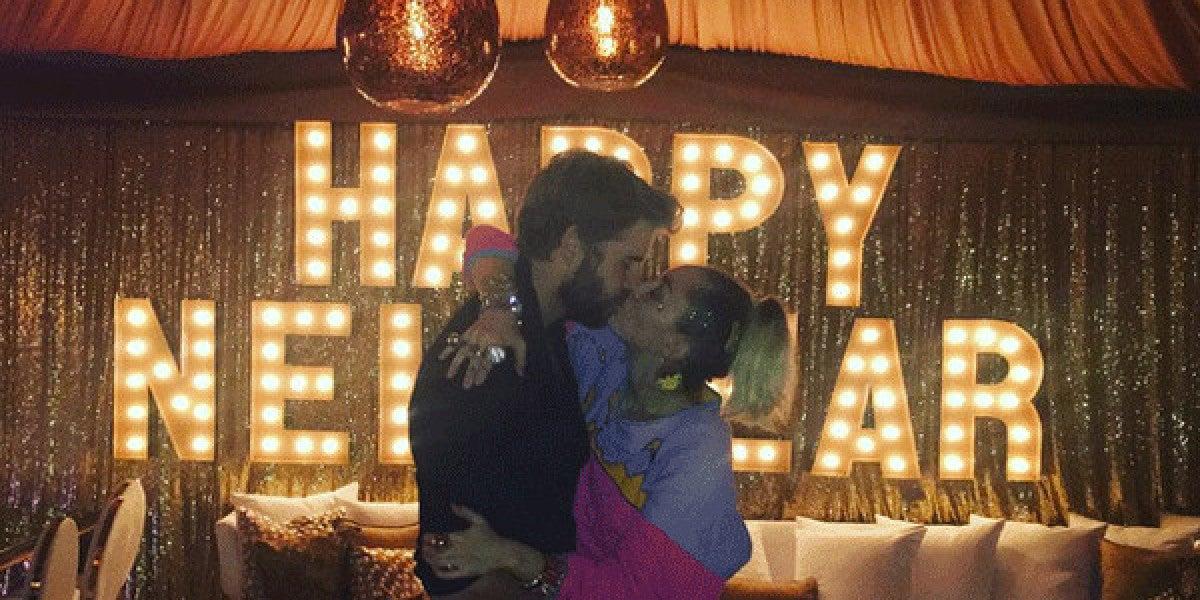 Miley Cyrus y Chris Hemsworth podrían haberse casado en secreto durante la fiesta de Nochevieja