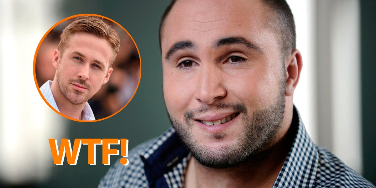 El parecido entre Ryan Gosling y Kiko Rivera, ¿existe?