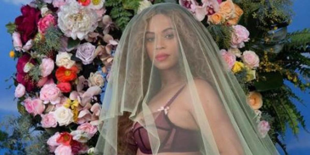 Beyoncé anuncia su segundo embarazo, ¡y espera gemelos!