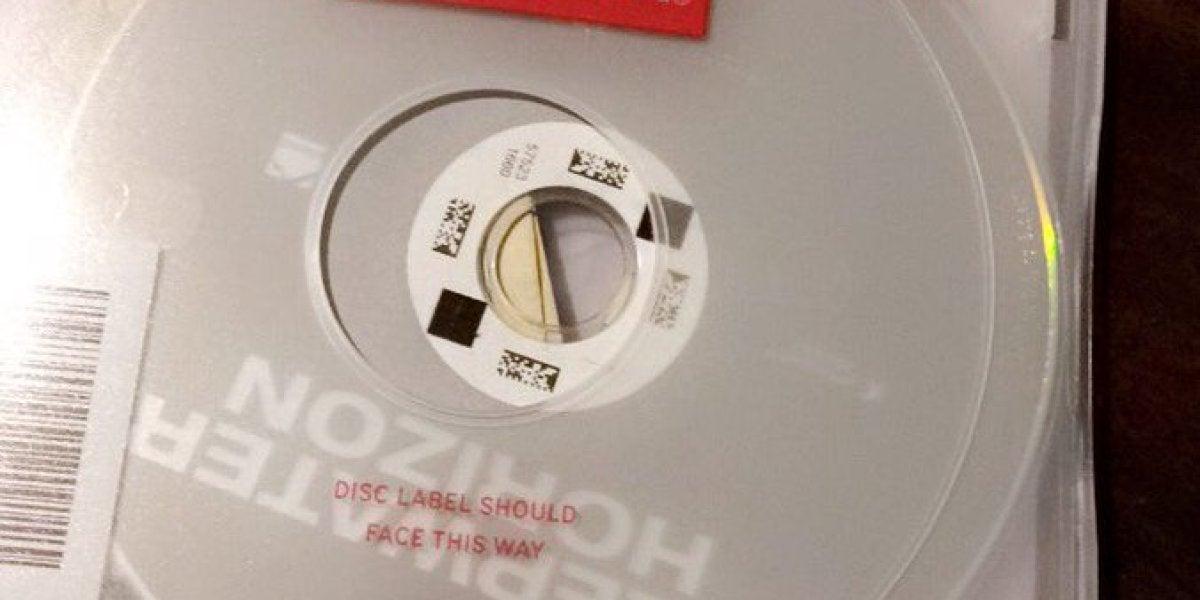 El DVD alquilado por la madre de Liz