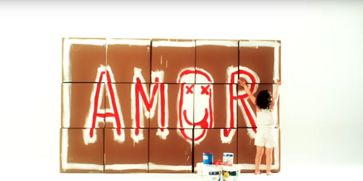 Humo, primer single de '50 PALOS' de Jarabe de Palo