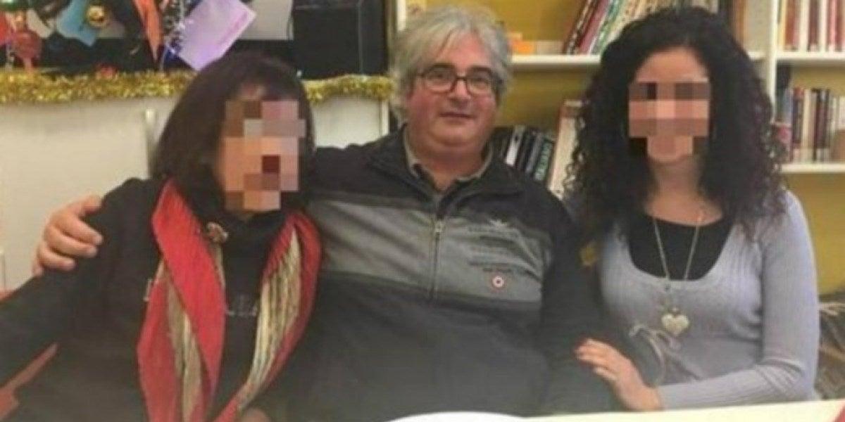 Andrea Contin seducía a las feligresas y las obligaba a prostituirse