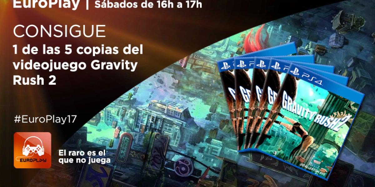 Concurso Europlay17
