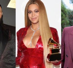 DJ Khaled, Beyoncé y Jay Z presentan tema juntos 'Shining'
