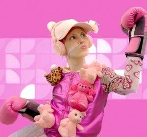 """Frame 53.278227 de: Los niños cantan """"Resistiré"""" contra la enfermedad con la Fundación Juegaterapia"""