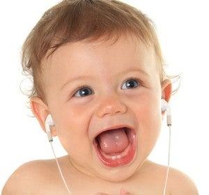 'Happy Song' es la canción, probada científicamente, que provoca felicidad en los bebés