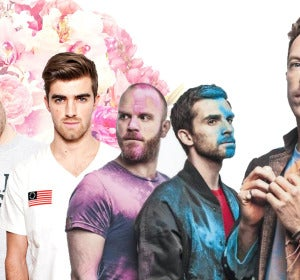 The Chainsmokers y Coldplay lanzan 'Something Just Like This'