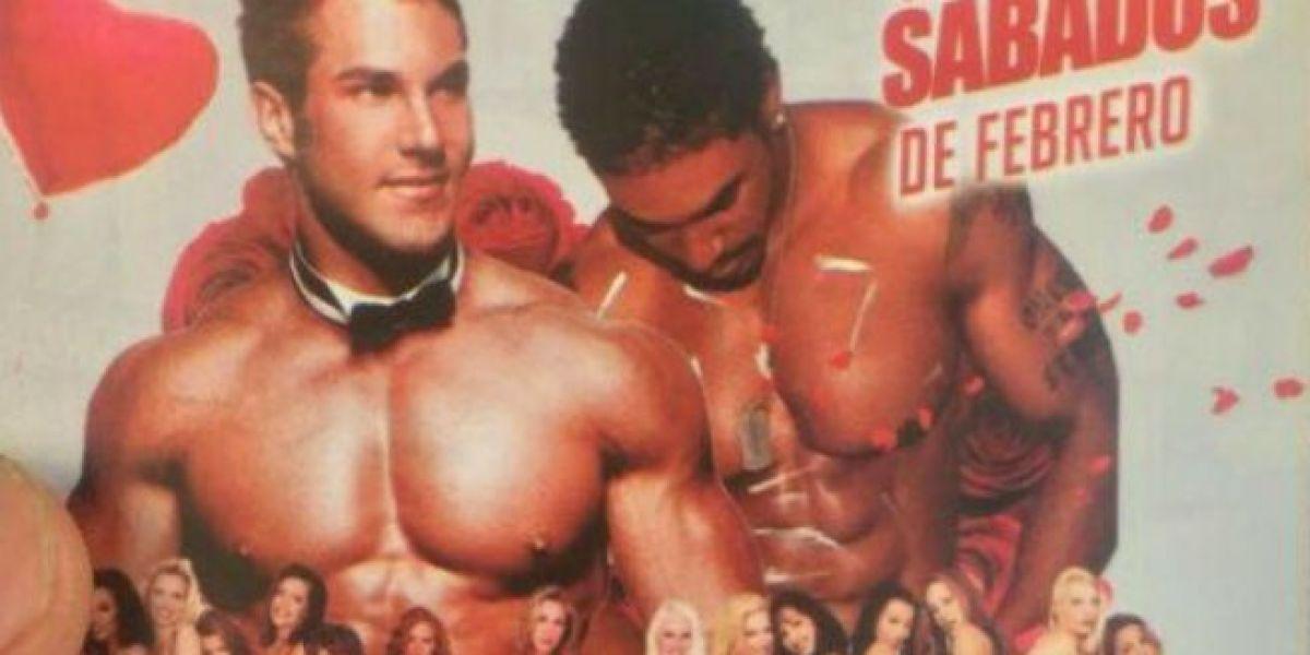 Una discoteca de Barcelona ofrece 100 euros y una copa gratis a las mujeres sin bragas