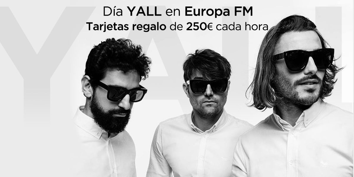 Día YALL en Europa FM