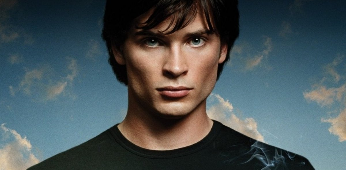 Tom Welling, actor de Smallville